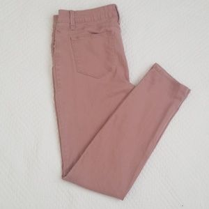 Blush Skinny Jeans No Boundries Juniors Size 13